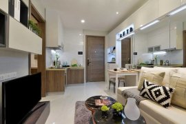 1 Bedroom Condo for sale in Artisan Ratchada, Huai Khwang, Bangkok