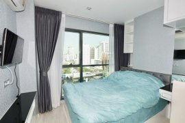 2 Bedroom Condo for sale in Rhythm RangNam, Thanon Phaya Thai, Bangkok near BTS Victory Monument