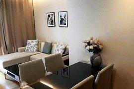 1 Bedroom Condo for sale in The Address Asoke, Makkasan, Bangkok near MRT Phetchaburi