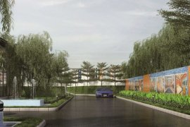 1 Bedroom Condo for sale in New Nordic Water World Bangtao, Choeng Thale, Phuket
