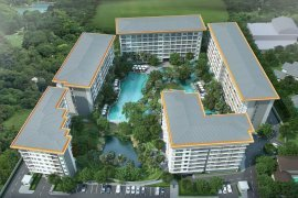 2 Bedroom Condo for sale in New Nordic Water World Bangtao, Choeng Thale, Phuket