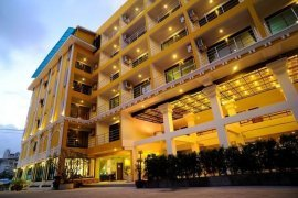 61 Bedroom Hotel / Resort for sale in Patong, Phuket