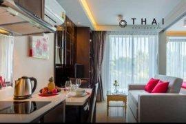 1 Bedroom Condo for sale in Surin, Phuket