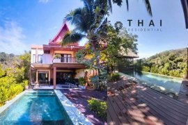 5 Bedroom Villa for sale in Kamala, Phuket