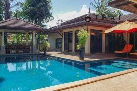 3 Bedroom Villa for sale in Kamala, Phuket