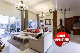 3 Bedroom Villa for sale in Ananda Lake View, Thep Krasatti, Phuket