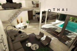 3 Bedroom Villa for sale in Choeng Thale, Phuket