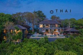 4 Bedroom Villa for sale in Panwa, Phuket