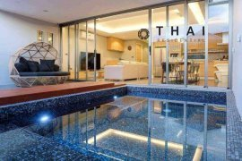 3 Bedroom Townhouse for sale in Mueang Phuket, Phuket