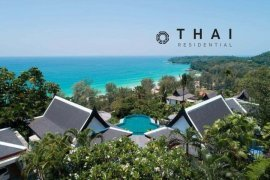 4 Bedroom Villa for sale in Surin, Phuket
