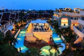 82 Bedroom Hotel / Resort for sale in Karon, Phuket