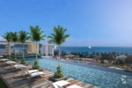 1 Bedroom Condo for sale in Mueang Phuket, Phuket