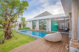 3 Bedroom House for sale in Chalong, Phuket