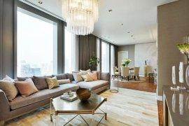 3 Bedroom Condo for Sale or Rent in The Ritz-Carlton Residences at MahaNakhon, Silom, Bangkok near BTS Chong Nonsi