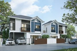 3 Bedroom Townhouse for sale in Nakornthong Colony, Phraek Sa, Samut Prakan