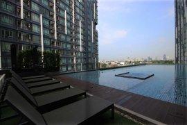 1 Bedroom Condo for rent in Metro Sky BangSue-Prachachuen, Wong Sawang, Bangkok near MRT Bang Son