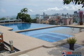 2 Bedroom Condo for Sale or Rent in Pratumnak Hill, Chonburi