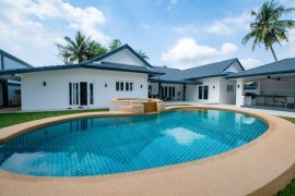 4 Bedroom House for sale in East Pattaya, Chonburi