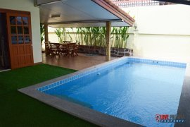 2 Bedroom House for sale in East Pattaya, Chonburi