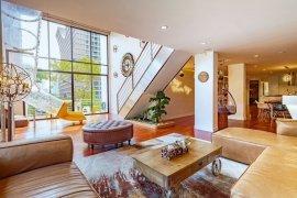 6 Bedroom Serviced Apartment for rent in Benviar Tonson Residence, Lumpini, Bangkok near BTS Ratchadamri