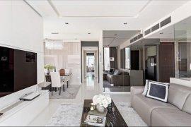 2 Bedroom Condo for sale in The Bangkok Sathorn, Yan Nawa, Bangkok near BTS Surasak