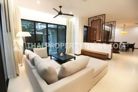 3 Bedroom House for rent in Khlong Tan Nuea, Bangkok near BTS Thong Lo