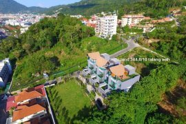 Land for sale in Patong, Phuket