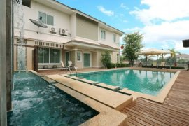 5 Bedroom Villa for rent in Nong Chom, Chiang Mai