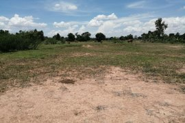 Land for sale in Ban Bua, Buriram