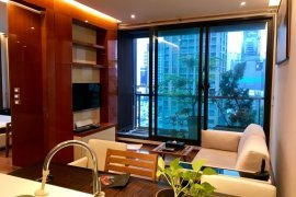 1 Bedroom Condo for Sale or Rent in The Address Sukhumvit 28, Khlong Tan, Bangkok near BTS Phrom Phong