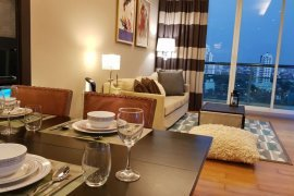 1 Bedroom Condo for Sale or Rent in Eight Thonglor Residences, Khlong Toei Nuea, Bangkok near BTS Thong Lo