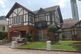 House for sale in Phra Khanong Nuea, Bangkok near BTS On Nut
