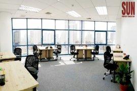 Office for rent in Khlong Toei Nuea, Bangkok