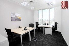 Office for rent in Khlong Tan Nuea, Bangkok near BTS Phrom Phong