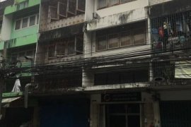 3 Bedroom Commercial for Sale or Rent in Chatuchak, Bangkok