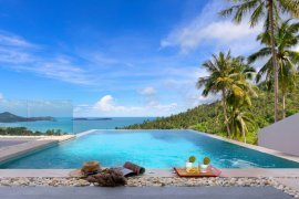 3 Bedroom Condo for sale in Chaweng Noi, Surat Thani