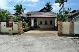 2 Bedroom House for Sale or Rent in The Impress, Kamphaeng Saen, Nakhon Pathom