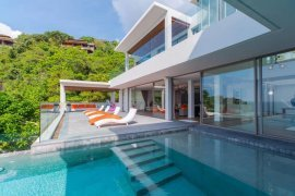 6 Bedroom Villa for sale in Kamala, Phuket