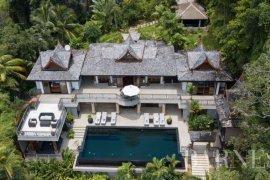 5 Bedroom House for sale in Phuket