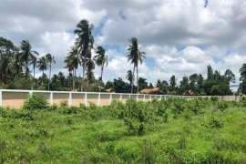 Land for sale in Na Jomtien, Chonburi