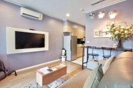 1 Bedroom Condo for sale in Trapezo Sukhumvit 16, Khlong Toei, Bangkok near MRT Queen Sirikit National Convention Centre