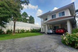 3 Bedroom House for sale in Bang Waek, Bangkok