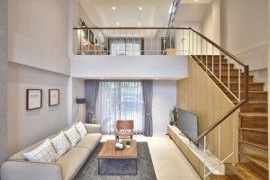 4 Bedroom Townhouse for sale in Y Residence Sukhumvit 113, Samrong Nuea, Samut Prakan