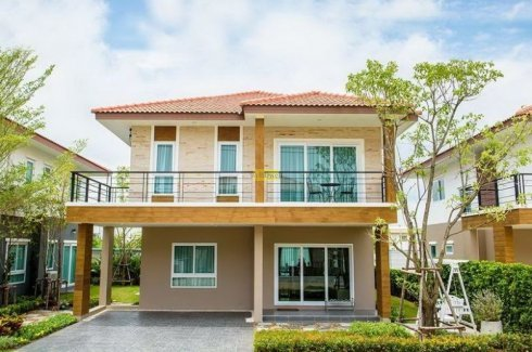 4 Bedroom House for sale in THE EXTENSO, Krathum Rai, Bangkok