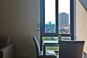 1 Bedroom Condo for rent in The Niche Mono Bangna, Bang Na, Bangkok near BTS Udom Suk
