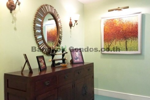 3 bedroom condo for rent in Aguston Sukhumvit 22