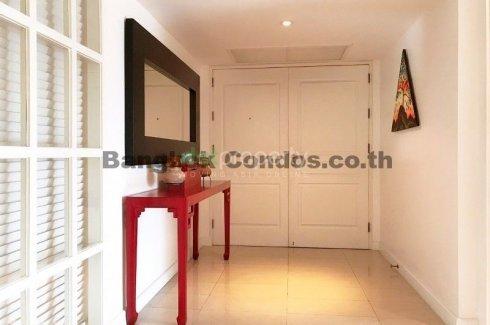 3 bedroom condo for rent in Baan Ananda
