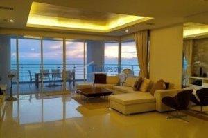 4 Bedroom Condo for sale in The Residences @ Dream Pattaya, Na Jomtien, Chonburi
