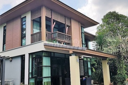 4 Bedroom House For Rent In Pattaya Chonburi