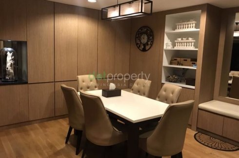 Fully Furnished Three Bedroom Unit, Grand Designs By Standard Furniture